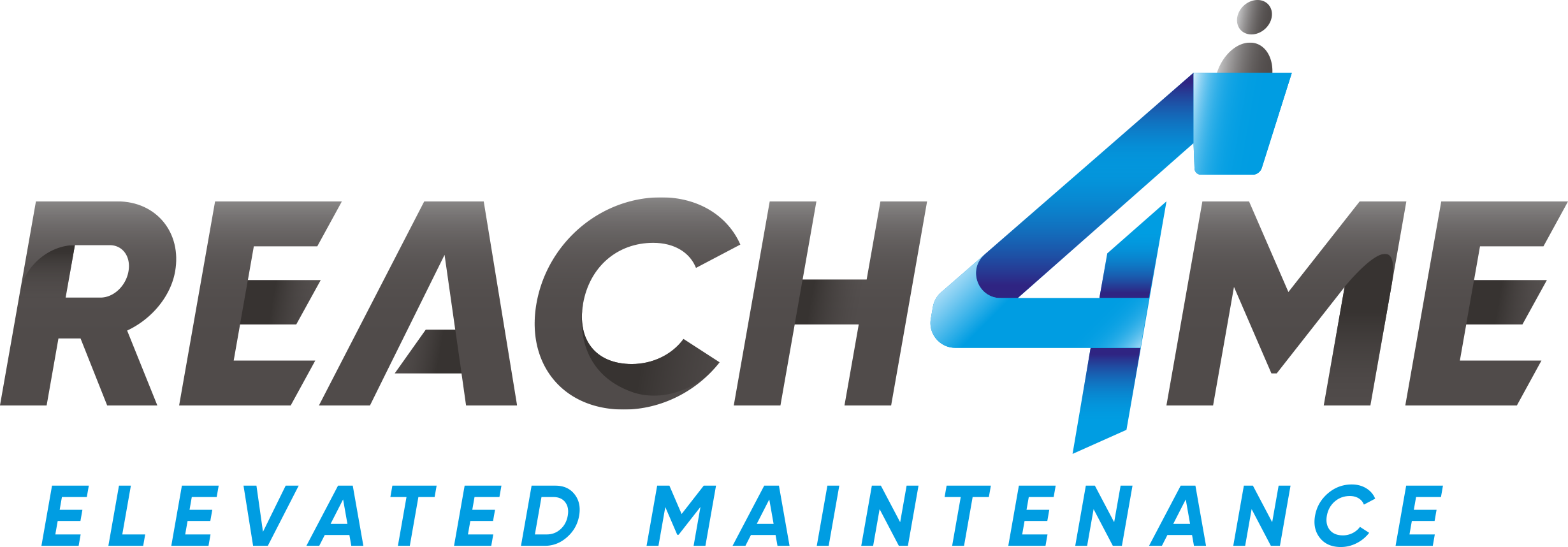 Reach4Me Logo